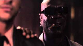 King Of The Avenue (Deutscher Trailer) - Ving Rhames