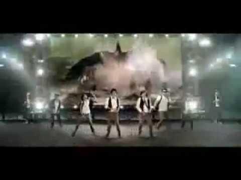 Coboy Junior_Terhebat Music Video