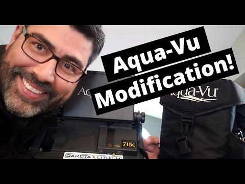 Aqua-Vu Mod