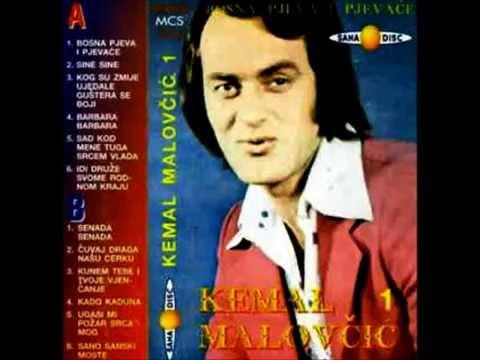 Kemal (KM) Malovcic - Kado, Kaduna - (Audio 1976)