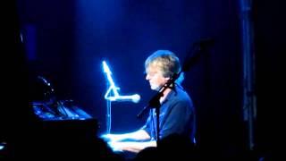 Neil Finn: Turn and Run @ Scala (April 2011)