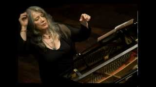 Beethoven: Piano Concerto No. 3 in C minor, Op. 37, I. Allegro con brio (Martha Argerich, 2004)