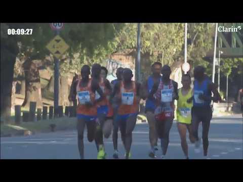 Maratón Buenos Aires 42K