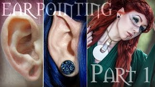 My Ear Pointing - Part 1 thumbnail