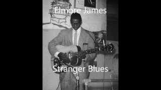 Elmore James- Strange(r) Blues [Alternate Take]