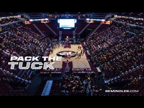 Pack the Tucker Center