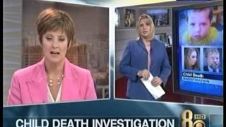 6/20/2008 Gary Waddell & Denise Valdez, KLAS-TV Ch. 8 Eyewitness News, Las Vegas, June 20, 2008