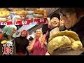 【金髪美女】原宿限定⁈激甘クッキーアイスサンド!-祐ちゃん旅②-