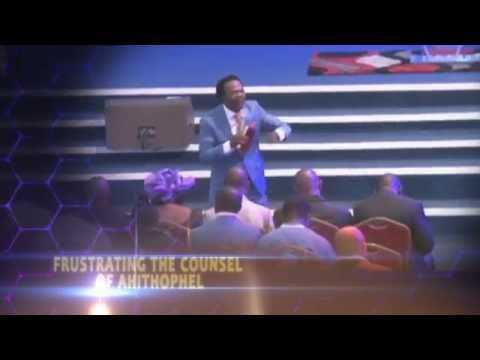 Frustrating the counsel of Ahithophel