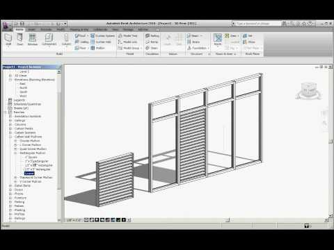 Metal Building Frame Revit