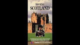 Touring Scotland (British Isles Collection) (1991)