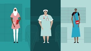 The Future of Healthcare is Female!