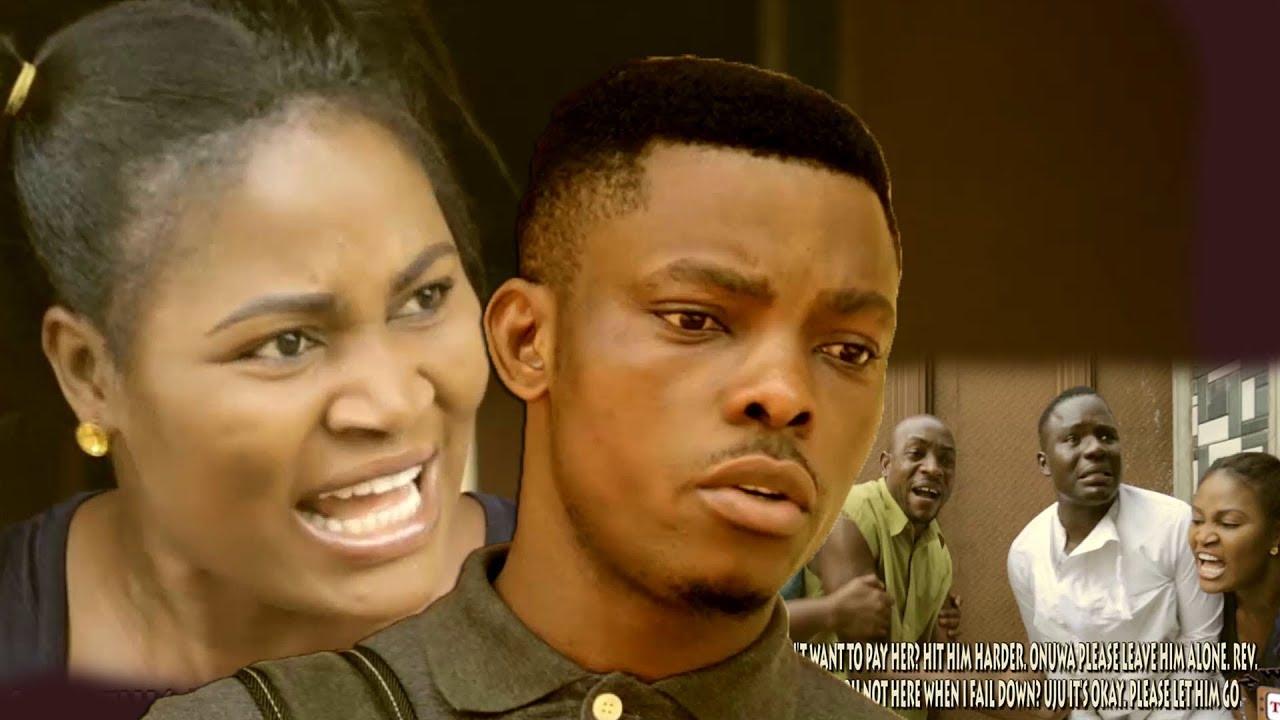 Download Ukwu Bu Ego Season 4 -  Chizzy Alichi 2018 Latest Nigerian Nollywood Movie Full HD