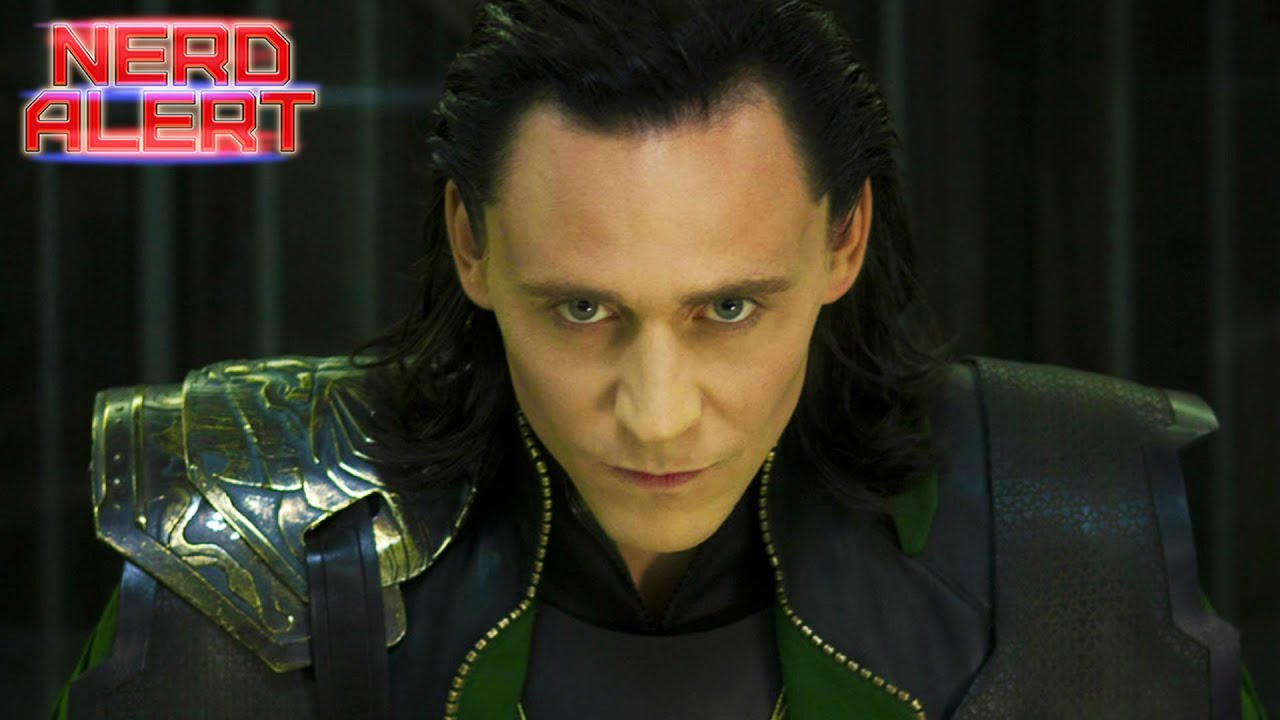 the cut loki scene from avengers: age of ultron revealed - youtube