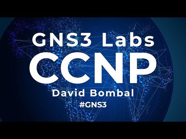 CCNP Course