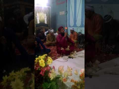Muhammad Sa Koi NAHI New Kalam Live mehfil Naat Khawan Bilal Raza Qadri Moosani