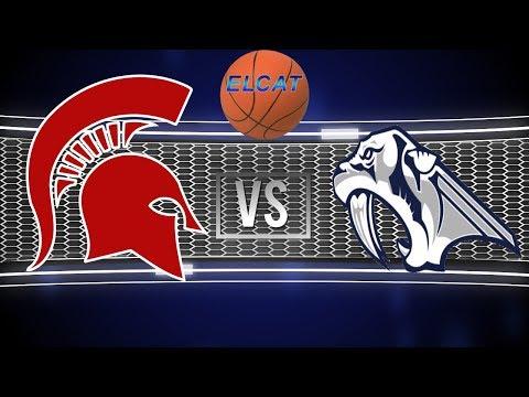 Spartans Boys Basketball vs. Sci Tech