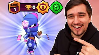 MAX POWER TARA! 🔥 | Brawl Stars