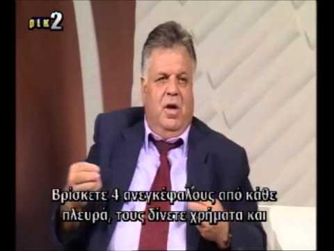 Zeki Besiktepeli talks about Turkey and Cyprus EEZ