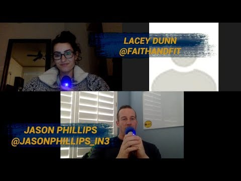 The ALLiN Podcast EP#51: Debunking Thyroid and Nutritional Myths w/Lacey Dunn