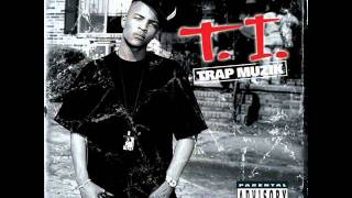 T.I. - Doin My Job w/Lyrics