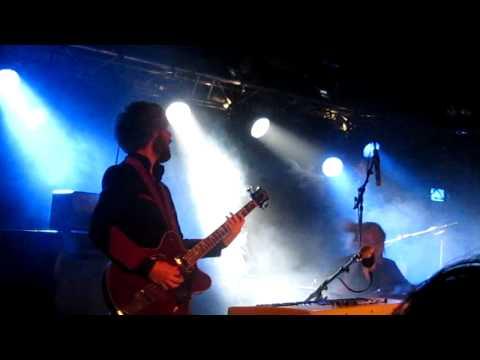 DeWolff  -  Seashell Woman  Live at De Peppel Zeist 21-10-11 mp3