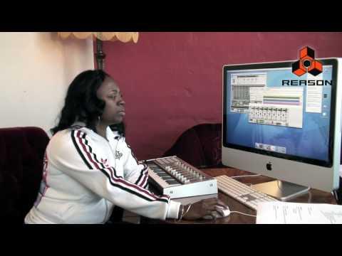 ReGroove Groove Mixer - HD