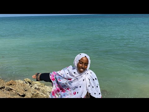 PRIVATE BEACH AND BOAT FACTORY - Hidden gems of Berbera Somaliland 2021