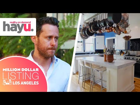 Is $18M Too Much For This Santa Monica Mansion? | Season 12 | Million Dollar Listing: Los Angeles