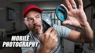 6 Mobile Photography TIPS you MUST KNOW!! (2020)
