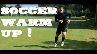 Video VOL 1: HOW TO WARM UP TUTORIAL | soccer football Training for beginners | extratraining download MP3, 3GP, MP4, WEBM, AVI, FLV Maret 2017