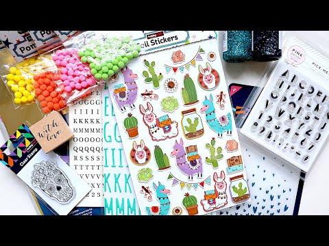 Hobby Craft HAUL | APR 19