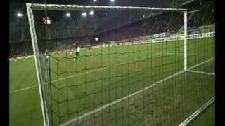 Österreich - Rumänien 2:1 | 1.4.2009