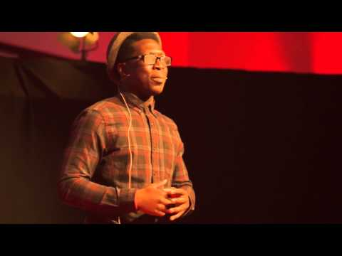 The Idea of Change | Aaron Grant-Booker | TEDxSurreyUniversity
