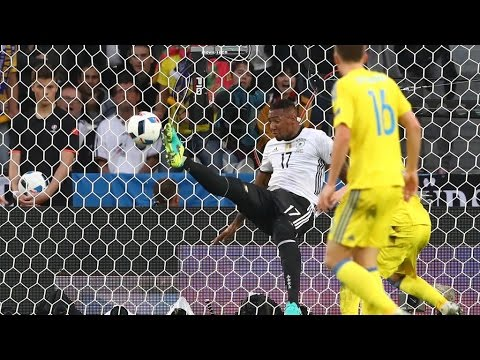 Deutschland Ukraine 2 0