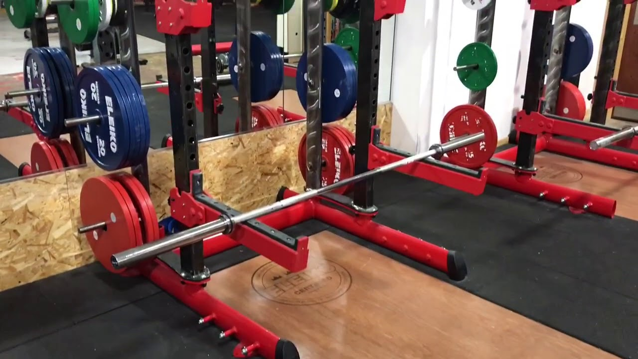 reebok crossfit equipment