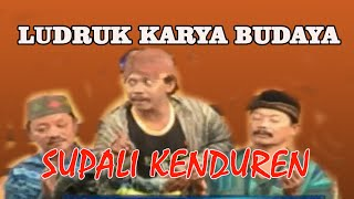 Download Supali kenduren - ludruk Karya Budaya Mojokerto