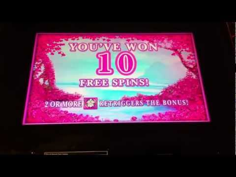 1$ slots hand pays at parx casino