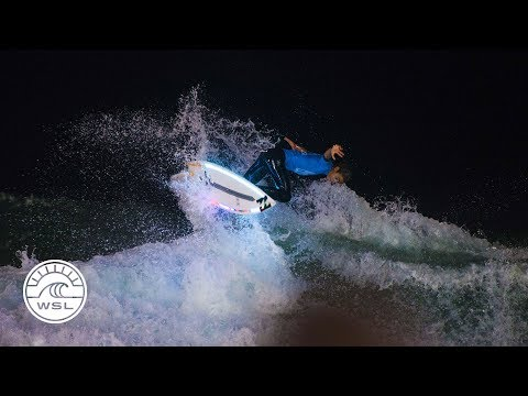 Anglet Surf De Nuit 2017 Highlights