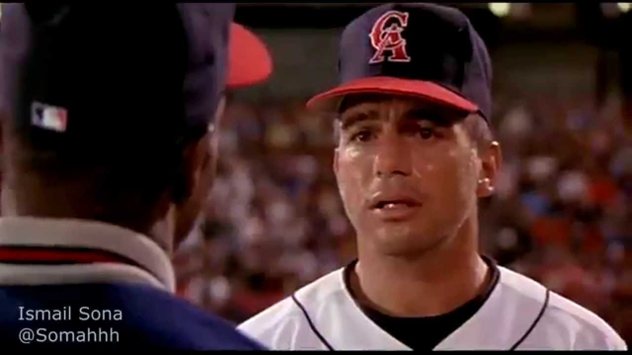 Angels in the Outfield (1994) - YouTube