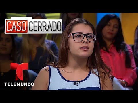 Caso Cerrado | Therapist Told Her To Cheat On Her Husband👨💔👰