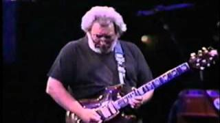 Morning Dew - Grateful Dead - 7-19-1989 Alpine Valley Theatre, Wisc. set2-09