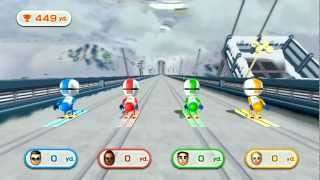 Wii Have Fun #38- Wii Party (Game 2)