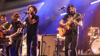 avett brothers victims of life merlefest 042717