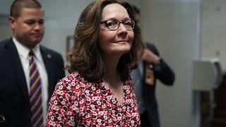 Watch live: CIA nominee Gina Haspel testifies in Senate hearing