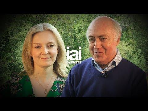 Britain's Next PM? | Michael Howard, Anna Soubry, Liz Truss, Jon Lansman, Ella Whelan, David Malone