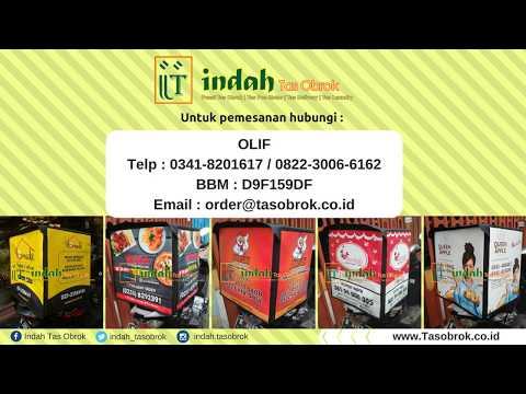 0822-3006-6162 / Jual Tas Obrok Jakarta - Jual Tas Pos Jakarta
