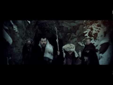 Sweatshop Union - Makeshift Kingdom (Official Music Video)