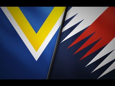 EFL GAME-DAY | HEATHMONT V WAVERLEY BLUES