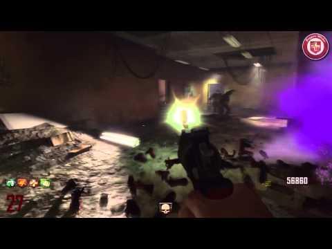 Black Ops 2: Die Rise | Como usar Who's Who en Solo.